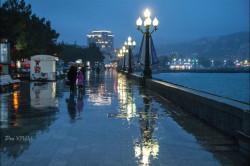 Чем заняться в Ялте во время дождя: советы местных жителей