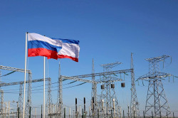 Путин озвучил сроки ввода четвертой нити энергомоста в Крыму